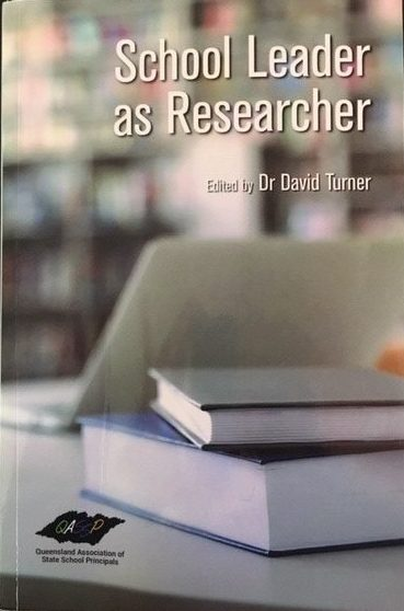 School Leader as Researcher